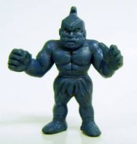 Kinnikuman (M.U.S.C.L.E.) - Mattel - #025 Prince Kamehame (dark blue)