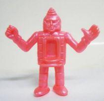 Kinnikuman (M.U.S.C.L.E.) - Mattel - #044 Benkiman (fushia)
