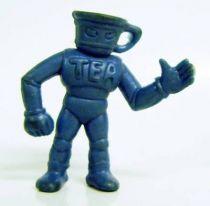 Kinnikuman (M.U.S.C.L.E.) - Mattel - #048 Teapack Man (dark blue)