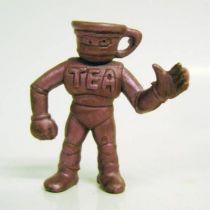 Kinnikuman (M.U.S.C.L.E.) - Mattel - #048 Teapack Man (plum)