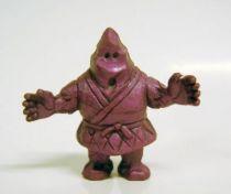 Kinnikuman (M.U.S.C.L.E.) - Mattel - #054 The Mountain (plum)