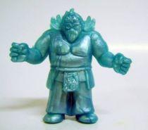 Kinnikuman (M.U.S.C.L.E.) - Mattel - #056 Neptune King (turquoise)