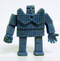 Kinnikuman (M.U.S.C.L.E.) - Mattel - #064 Sunshine (dark blue)