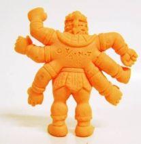 Kinnikuman (M.U.S.C.L.E.) - Mattel - #070 Ashuraman (B) (pink)