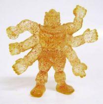 Kinnikuman (M.U.S.C.L.E.) - Mattel - #070 Ashuraman (B) (spangled transparent)