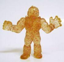 Kinnikuman (M.U.S.C.L.E.) - Mattel - #071 Neptune Man (A) (spangled transparent)