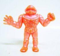Kinnikuman (M.U.S.C.L.E.) - Mattel - #090 Combatman (fushia)