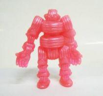 Kinnikuman (M.U.S.C.L.E.) - Mattel - #095 Big Radial (fushia)