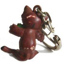 Kiri the Clown - Jim Figure Key chain Ratibus