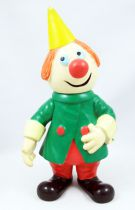 Kiri the Clown - Kiri 24cm squeeze toy Delacoste