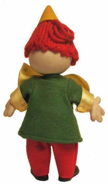 Kiri the Clown - Kiri Cody toy figure