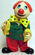 Kiri the Clown - Kiri Gégé Doll
