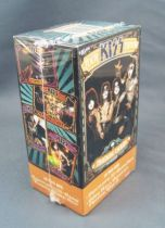 KISS Tour Edition - Trading Cards Press Pass 2009 - Set n°3 de 33 cartes 02