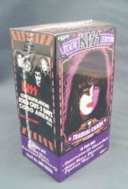 KISS Tour Edition - Trading Cards Press Pass 2009 - Set n°2 de 33 cartes 02
