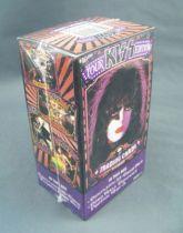 KISS Tour Edition - Trading Cards Press Pass 2009 - Set n°2 de 33 cartes 03