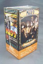 KISS Tour Edition - Trading Cards Press Pass 2009 - Set n°3 de 33 cartes 03