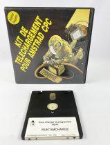 Kit de Téléchargement pour Amstrad CPC (Amstrad Disquette)
