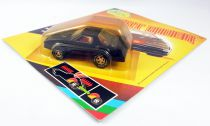 Knight Rider - Darda Motor -  K.I.T.T. (mint on card)