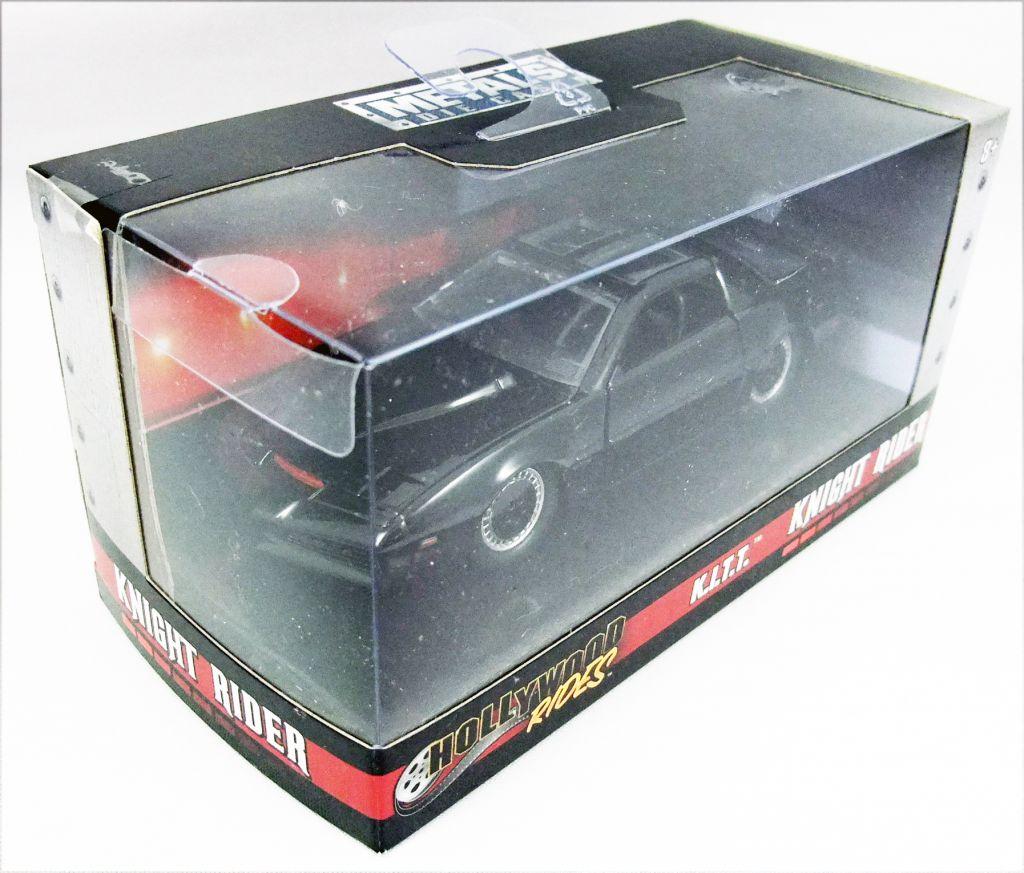 Knight Rider - K2000 (K.I.T.T.) 1/32ème - Jada Toys