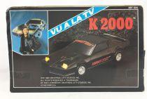 Knight Rider - scale 1:24 KITT- 1982 - Mint in box