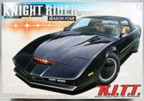 Knight Rider K2000 - Aoshima - K.I.T.T. Season Four - Maquette échelle 1/24ème