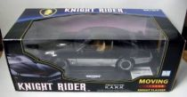 Knight Rider K.A.R.R 1/18e Skynet