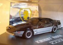Knight Rider Skynet - K.A.R.R with moving knight flasher