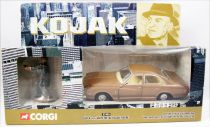 Kohak - Corgi - 1:36 scale Buick (Lt. Theo Kojak figure included)