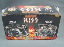 Komplete KISS - Trading Cards Press Pass 2009 - Set de 180 cartes 01