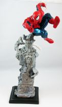Kotobukiya - Marvel Super Heroes Statue - The Amazing Spider-Man & Mary-Jane