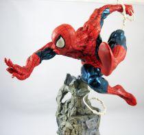 Kotobukiya - Marvel Super Heroes Statue - The Amazing Spider-Man (loose)