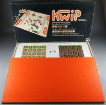Kwip - Jeu de Stratégie - Editions Euro Jid Playbox Neuf Boite