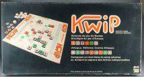Kwip - Strategy Board Game - Euro Jid Playbox