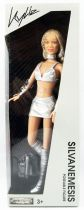 "Kylie Minogue ""Silvanemesis\"" - 12\'\' doll - Jakks Pacific"