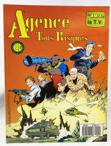 L\'Agence Tous Risques n°1 - Vos Amis de la T.V. (Collection Télé LUG)