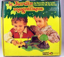 L\'Arbre Magique de la Famille Klorofil - Vulli - Le Jardin Magnifique