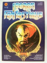 L\'Ecran Fantastique n°16 1980 - Ming (Flash Gordon)  Dossier  l\'Empire contre-attaque (les effets spéciaux) 01