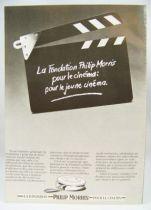 L\'Ecran Fantastique n°16 1980 - Ming (Flash Gordon)  Dossier  l\'Empire contre-attaque (les effets spéciaux) 02