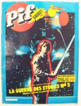 L\'Empire Contre-Attaque 1980 - Pif Gadget n°595 01