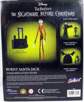 L\'Etrange Noël de Mr Jack - Diamond Select - Burnt Santa Jack