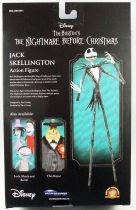 "L\'Etrange Noël de Mr Jack - Diamond Select - Jack Skellington \""Best of Series\"""