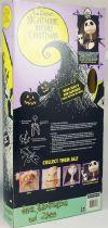 L\'étrange Noël de Mr Jack - Hasbro - Jack Skellington & Zero - Figurine parlant 40cm