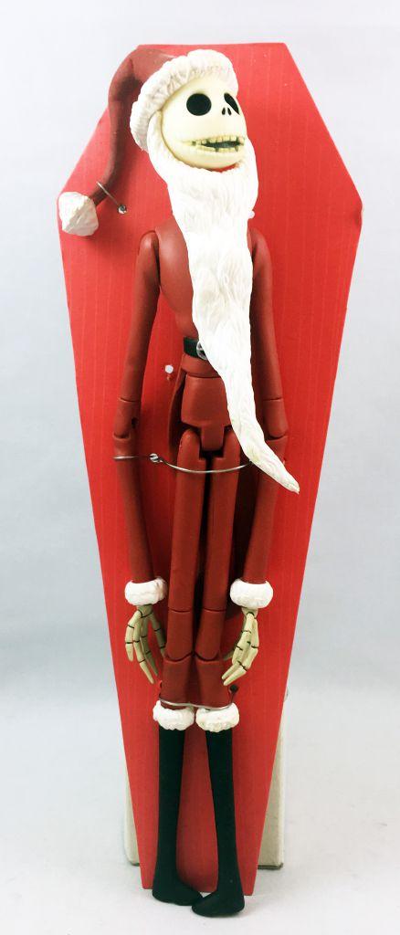 L\'étrange Noël de Mr Jack - Jun Planning Action Figure n°224 - Santa Jack