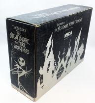 L\'étrange Noël de Mr Jack - NECA - Set PVC Vampires & Cercueils