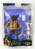 L\'étrange Noël de Mr Jack - NECA - The Wolfman (Serie 3)