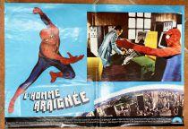 L\'Homme Araignée (The Amazing Spider-Man) - Affiche du film 45x67cm - Columbia Pictures 1977 (A)