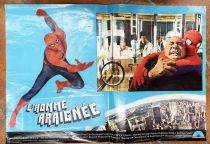 L\'Homme Araignée (The Amazing Spider-Man) -Movie Poster (45x67cm) - Columbia Pictures 1977 (F)
