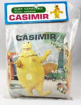 L\\\'Ile aux Enfants - Casimir 18inches Flatable Mint in Baggie