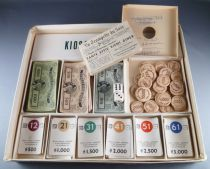 L\'Oncle d\'Amérique - Jeu de Société - Miro 1ère Version Monopoly