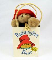 L\'Ours Paddington - Poupée Peluche 15cm - Eden Toys 1987 01